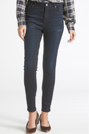 Dear John Denim Olivia High Rise Jean - Front full body
