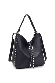 Urban Expressions Olivia Hobo Bag - Product Mini Image