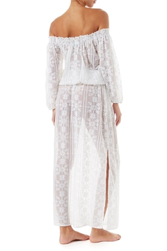 Melissa Odabash Olivia Long Dress - Alternate List Image