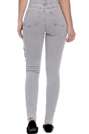 French Dressing Jeans Olivia Pearled Jeans - Side cropped