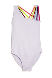 Peixoto Olivia Strap-Detail Swimsuit - Product Mini Image