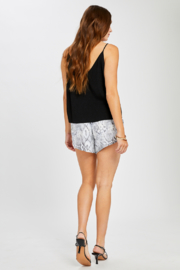 Gentle Fawn Olivia Textured Print Tank - Side cropped