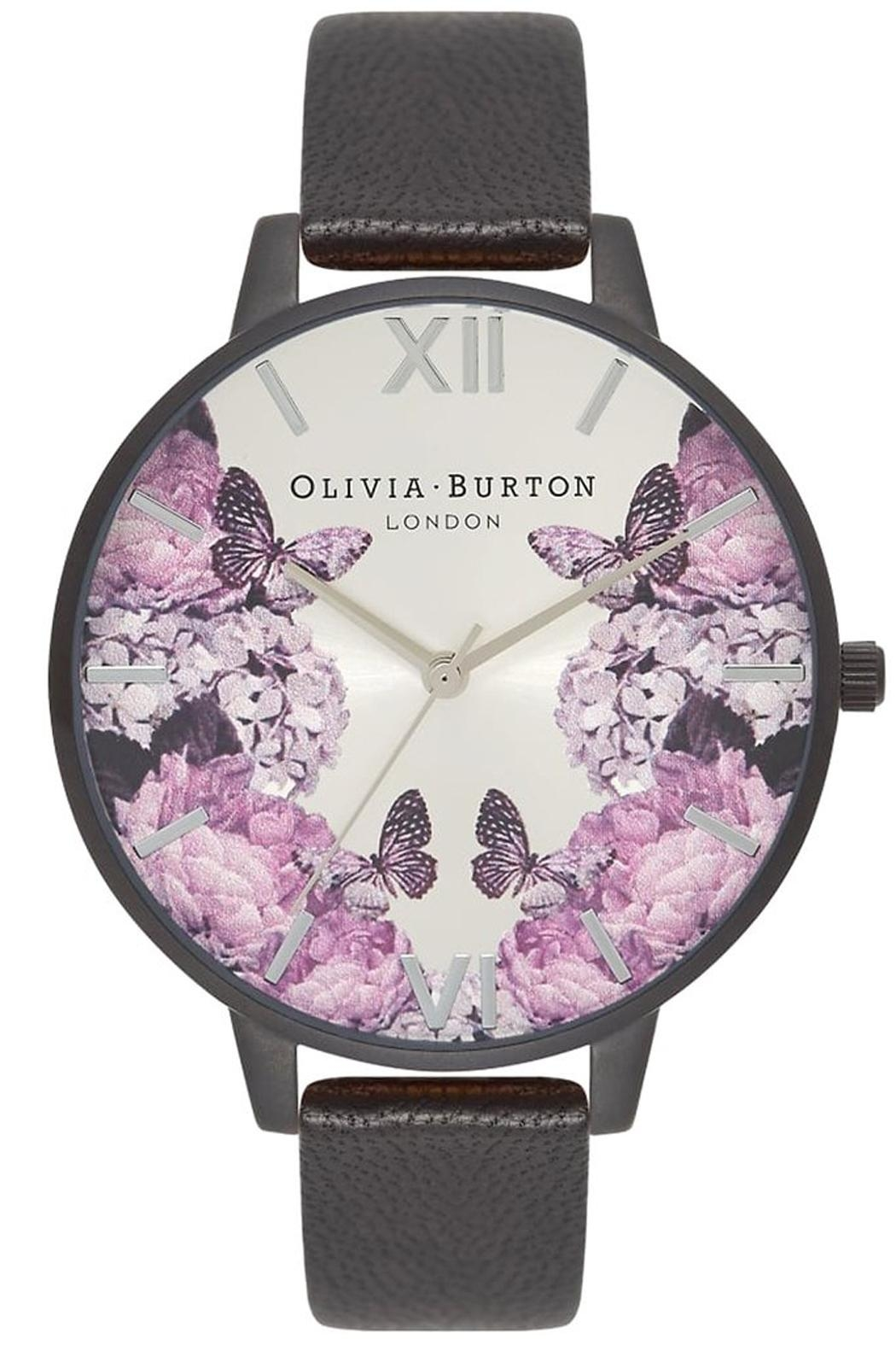 Olivia Burton After Dark Watch - Front Cropped Image