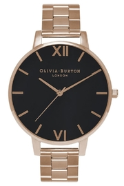 Olivia Burton Big Dial Watch - Product Mini Image