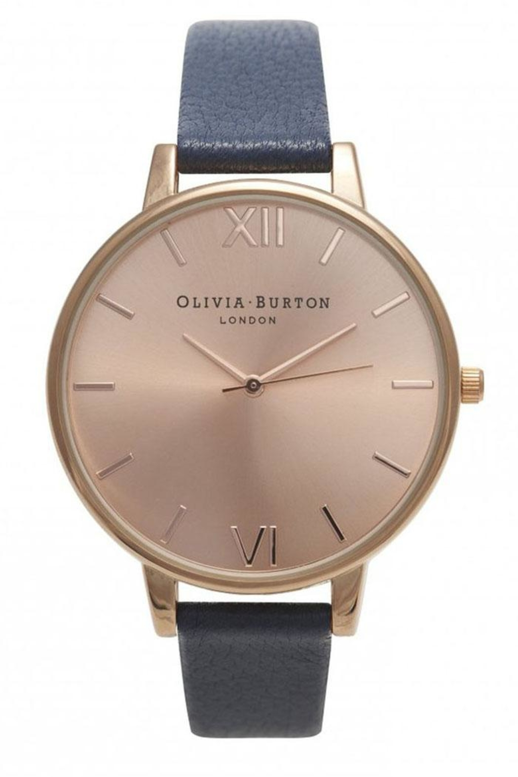 Olivia Burton Big Dial Watch - Main Image