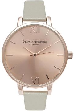 Olivia Burton Big Dial Watch - Alternate List Image