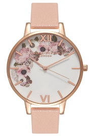 Olivia Burton Enchanted Garden Watch - Product Mini Image