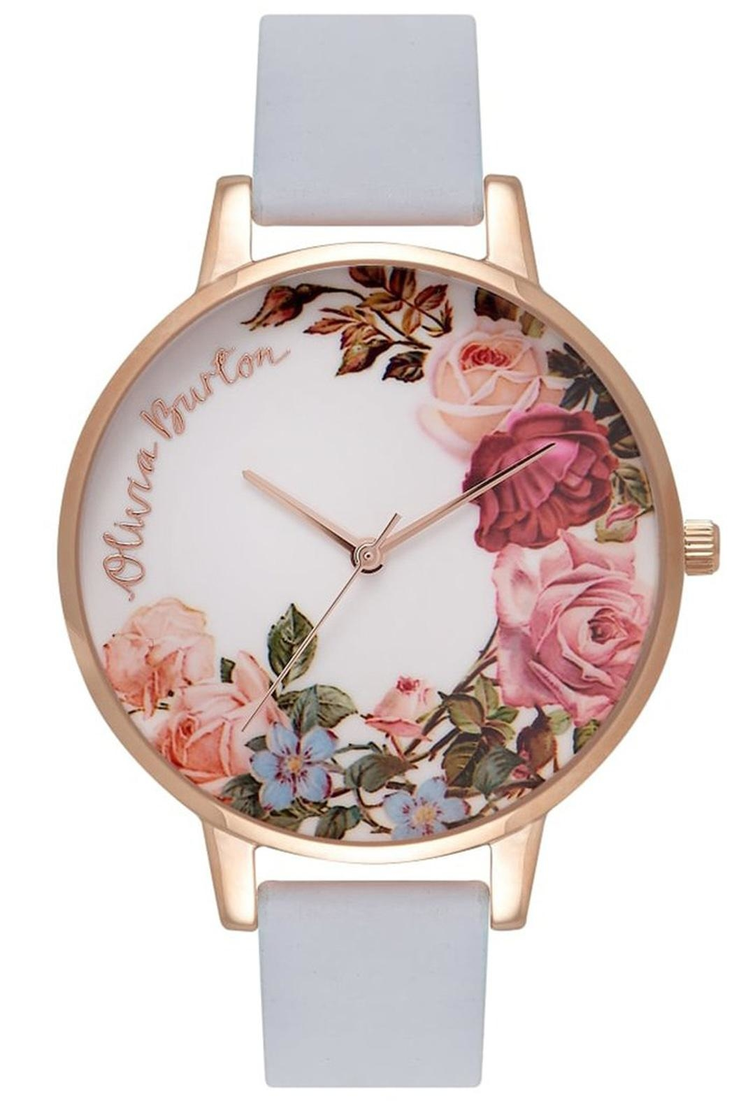 Olivia Burton English Garden Watch - Front Cropped Image