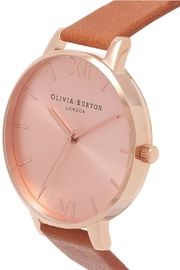 Olivia Burton Rose Gold Watch - Front full body