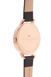 Olivia Burton White Dial Watch - Side cropped