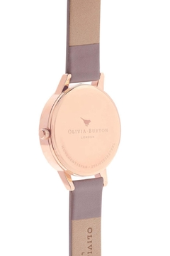 Olivia Burton Wonderland Lilac Watch - Alternate List Image