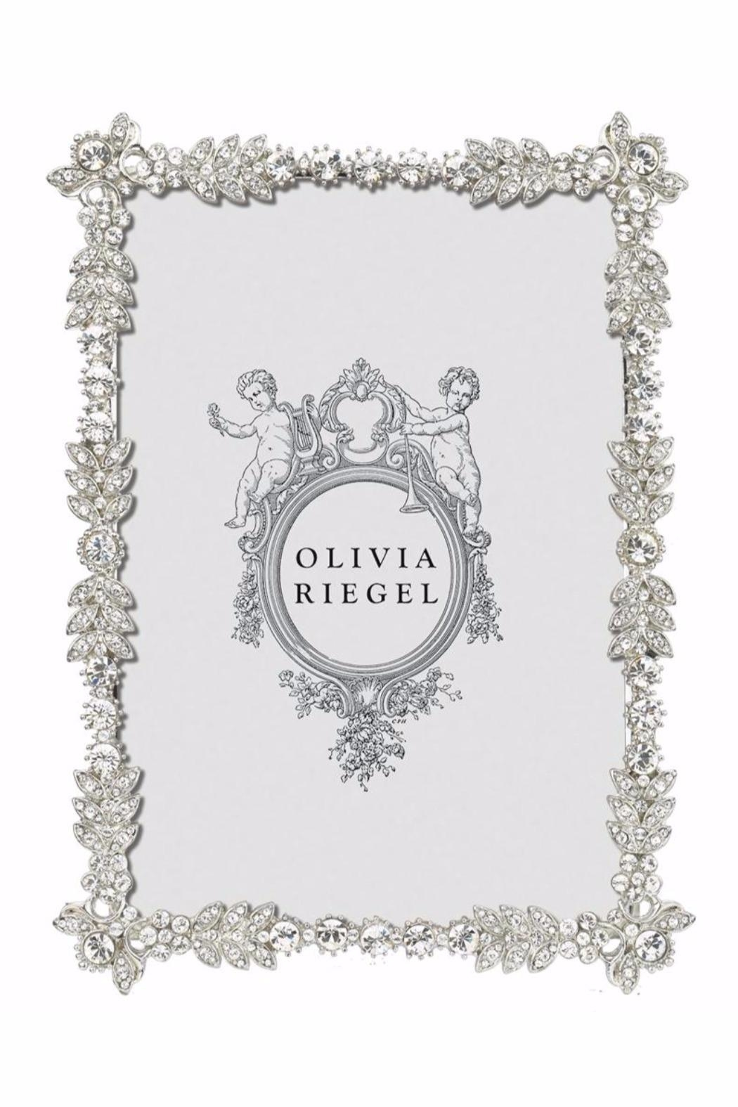Olivia Riegel Duchess Ornate Frame - Front Cropped Image