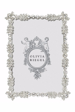 Olivia Riegel Duchess Ornate Frame - Alternate List Image