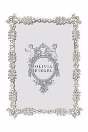 Olivia Riegel Duchess Ornate Frame - Product Mini Image