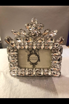 Shoptiques Product: Small Tiara Frame