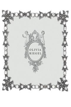 Shoptiques Product: Square Silver Frame