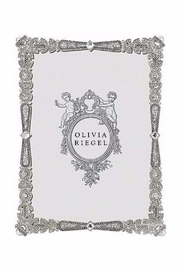Olivia Riegel Waldorf Crystal Frame - Front cropped