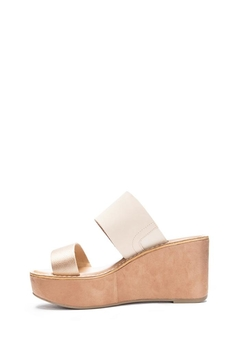 Chinese Laundry Ollie Rose Wedge - Product List Image