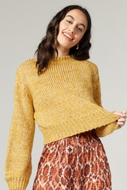 Greylin Ollie Speckled Sweater - Product Mini Image