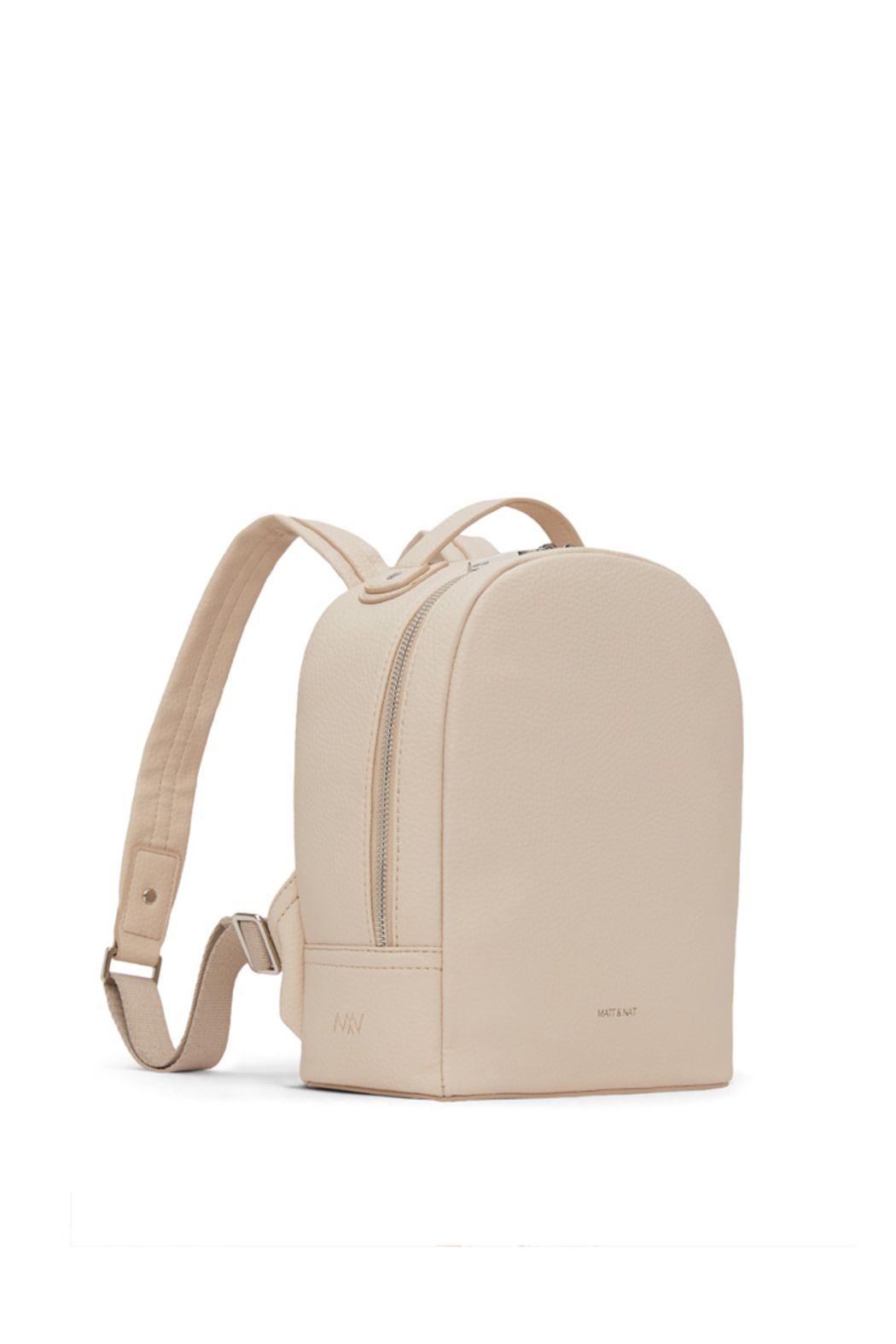 Matt & Nat Olly Purity Small Backpack - Front Full Image