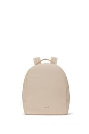 Matt & Nat Olly Purity Small Backpack - Front cropped