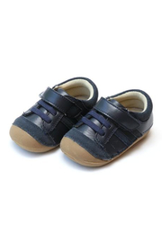 L'Amour Olsen Lace & Velcro Sporty Sneaker - Product Mini Image