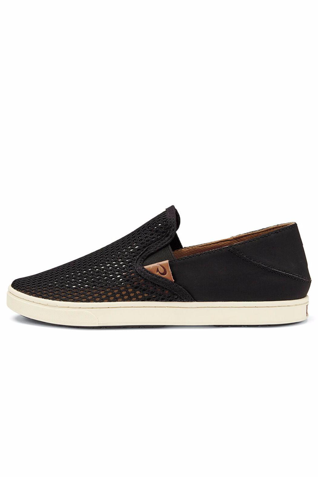 Olukai Mesh Slip-On Sneaker - Main Image