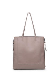 Urban Expressions Olympia Tote Bag - Front full body