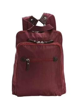 Shoptiques Product: Microfiber Backpack