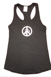 Ancient Language Om Peace Tank - Product Mini Image
