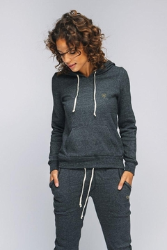 Shoptiques Product: Rumi Lounge Hoodie