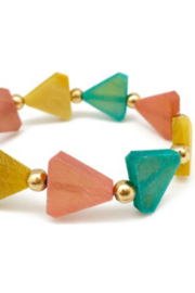 Anju OMALA PASTEL STRETCH BRACELET - Product Mini Image