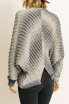Le Lis Ombre Cardigan - Alternate List Image