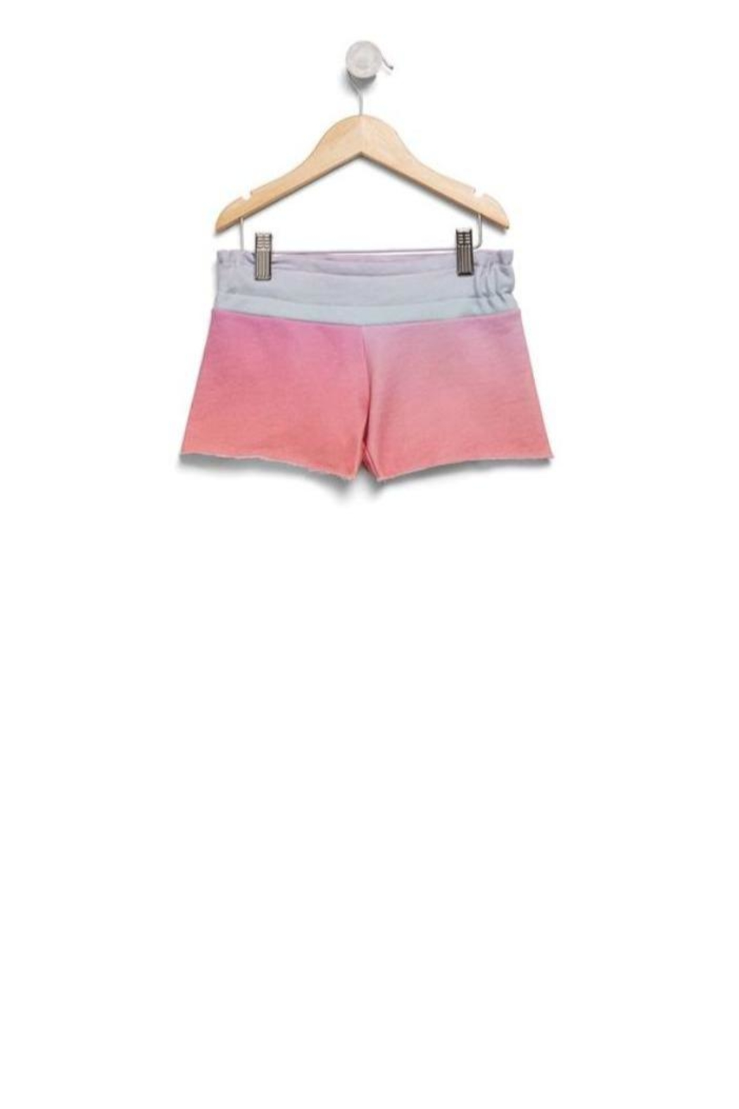 Wildfox Kids Ombre Cutie Shorts - Main Image