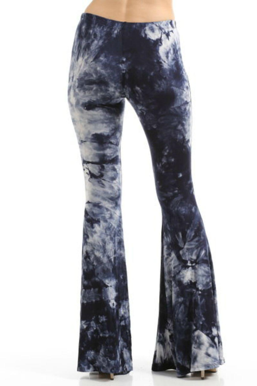 Ombre Flare Pants From Laredo By Dollz Boutique Shoptiques