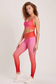Niyama Sol  Ombre High Waisted Legging - Product Mini Image