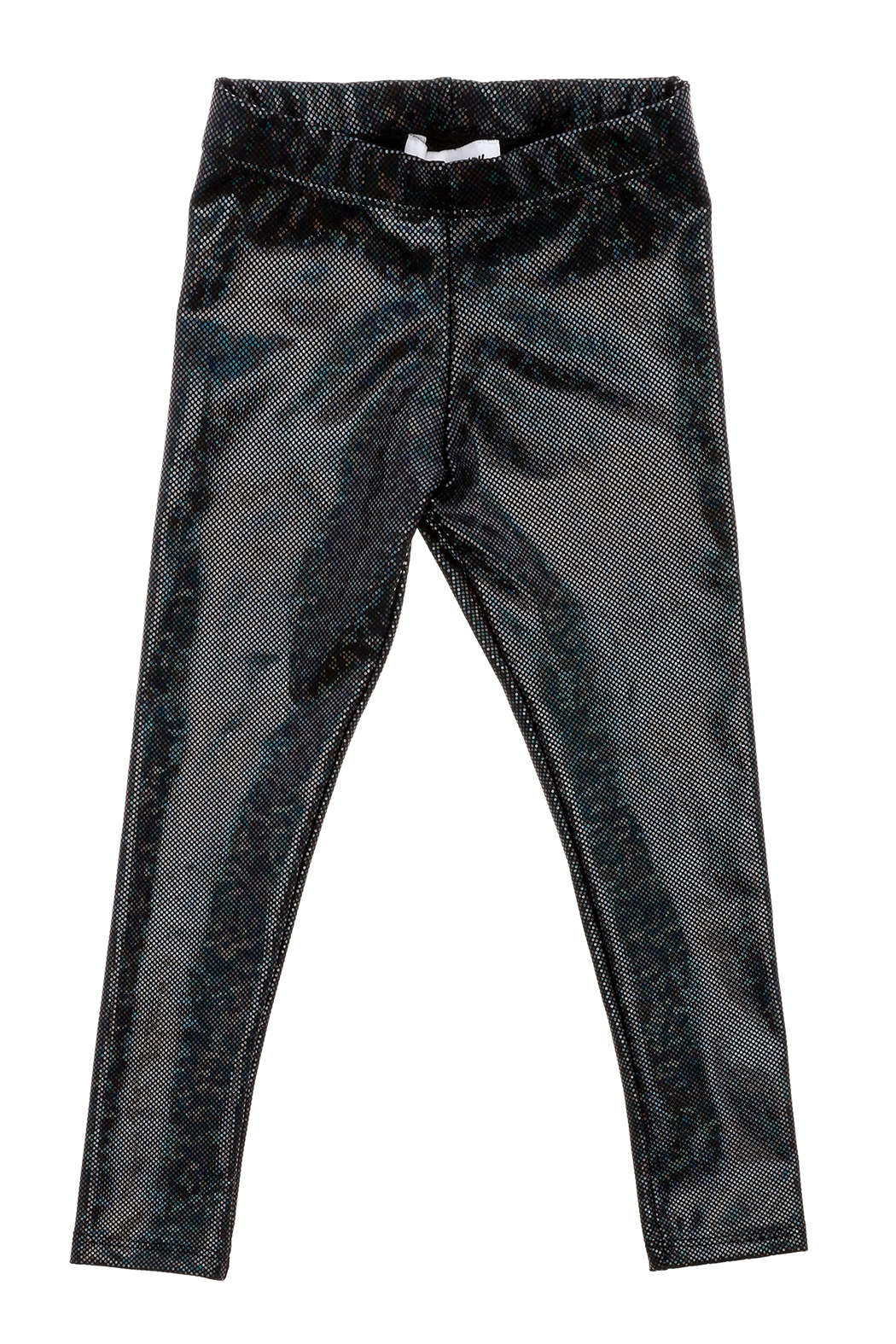 Rock Candy Ombre Metallic Leggings - Main Image