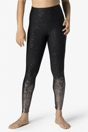 Beyond Yoga Ombre Midi Legging - Front cropped