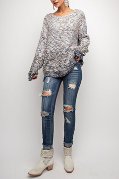 Shoptiques Product: Ombre Obsession sweater