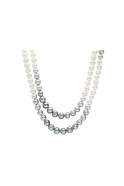 CDO  Ombre Pearl Necklace - Product Mini Image