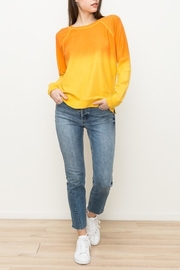 Hem & Thread Ombre Pull Over - Product Mini Image