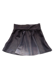 Rock Candy Ombre Skirt - Back cropped