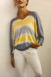 Charlie B Ombre Sweater - Product Mini Image