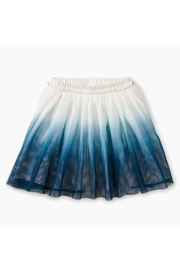 Tea Collection Ombre Tulle Skirt - Product Mini Image