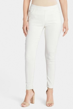 Coco + Carmen Omg Skinny-Ankle Jean - Product List Image