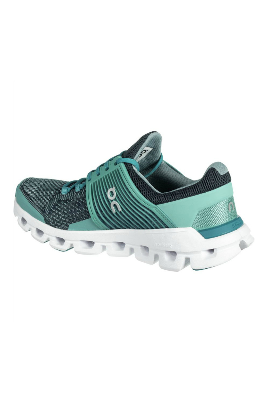 on running ON RUNNING CLOUDSWIFT WOMENS - Front Full Image