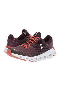 on running ON RUNNING CLOUDSWIFT WOMENS - Product List Image