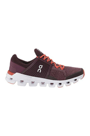 on running ON RUNNING CLOUDSWIFT WOMENS - Other