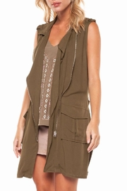 Dex On Safrai Vest - Product Mini Image