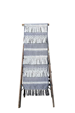Creative Co-Op On The Fringe Table Runner - Product List Image